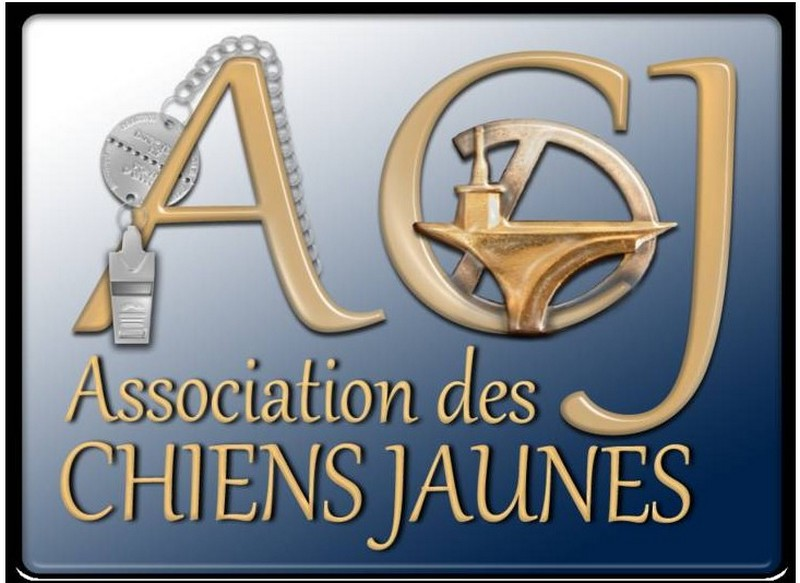 """[VERROUILLÉ] Associations des Chiens Jaunes """" ACJ"""" Sans_t24"""
