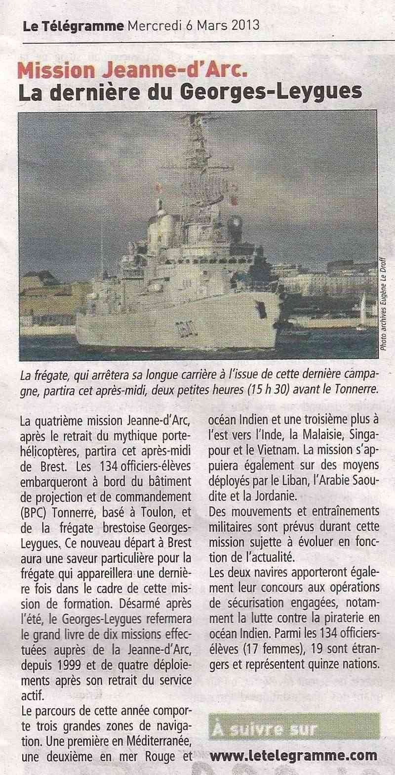 GEORGES LEYGUES (CORVETTE) - Page 3 Scan0016