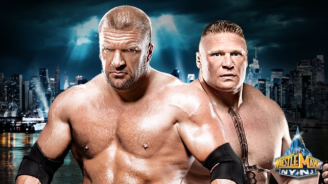 WWE Wrestlemania du 07/04/2013 20120311
