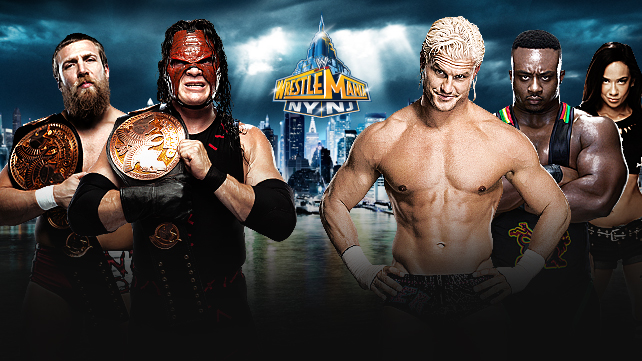 WWE Wrestlemania du 07/04/2013 20130316