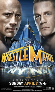 WWE Wrestlemania du 07/04/2013 37303510