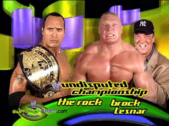[Rumeurs] Une feud Rock vs Brock ? 6bfew10