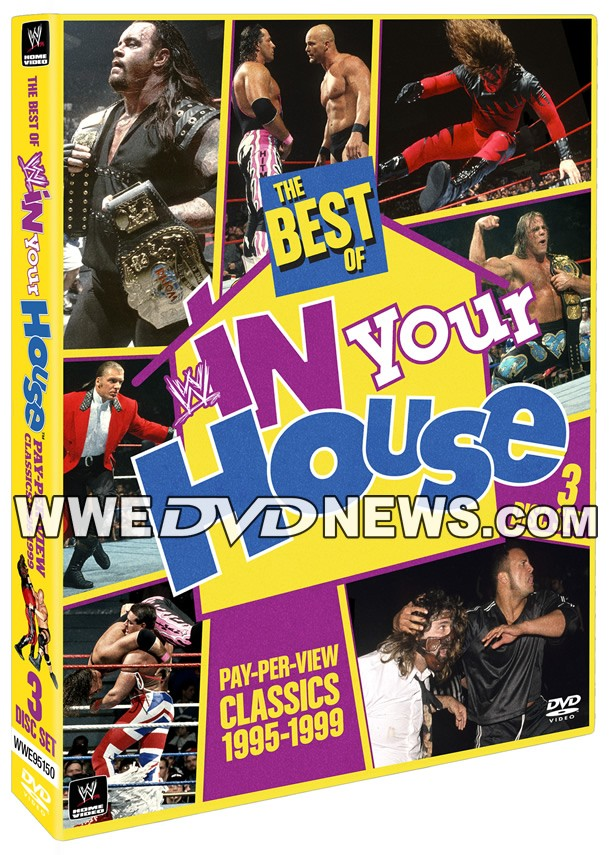 [Divers] Contenu du DVD WWE Best Of In Your House Dvd-lg10