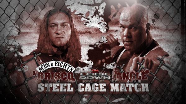 TNA Lockdown du 10/03/2013 Lockdo10
