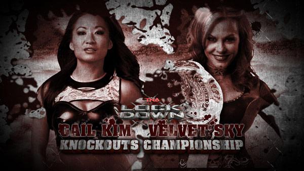 TNA Lockdown du 10/03/2013 Lockdo14