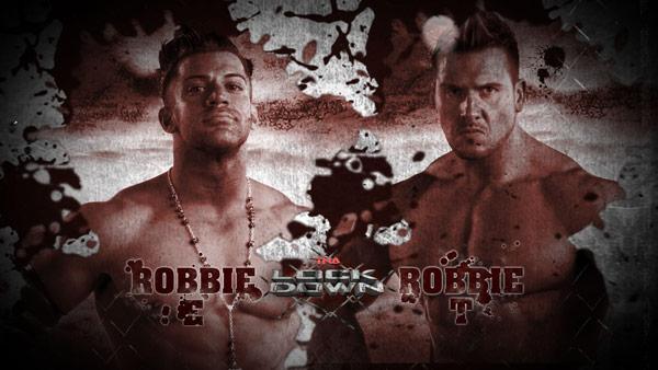 TNA Lockdown du 10/03/2013 Lockdo15
