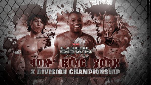 TNA Lockdown du 10/03/2013 Lockdo16