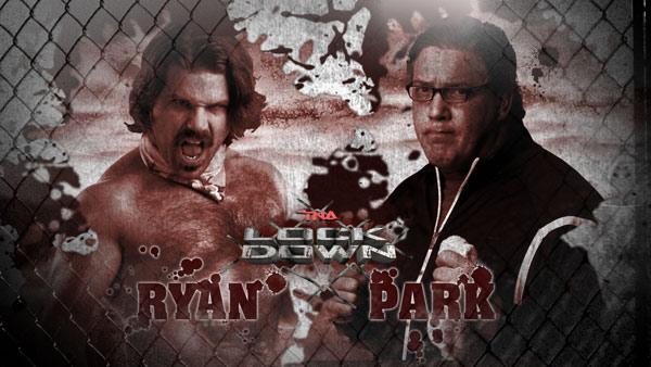 TNA Lockdown du 10/03/2013 Lockdo17