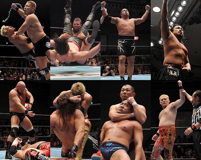 [Résultats] NJPW New Japan Cup 2013 Njpwfo10