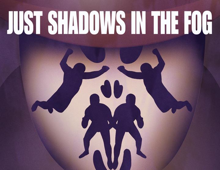 CHIKARA Just Shadows in the Fog du 8/03/2013 Thefog10