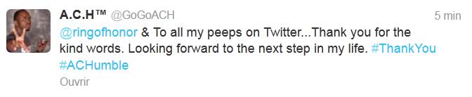 [Contrat] La ROH signe une des révélations de l'année Twitte10