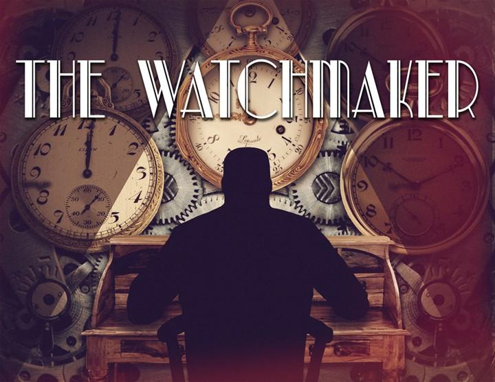 CHIKARA The Watchmaker du 9/03/2013 Watchf10