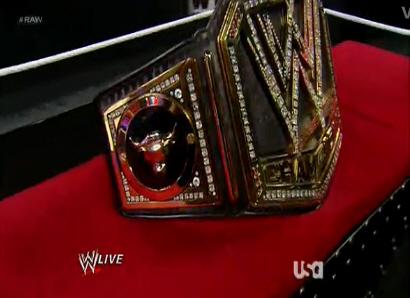 [Divers] Nouvelle ceinture à la WWE Wrestl13