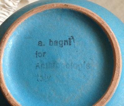 Bagni - Raymor Import - Italian  Img_2811