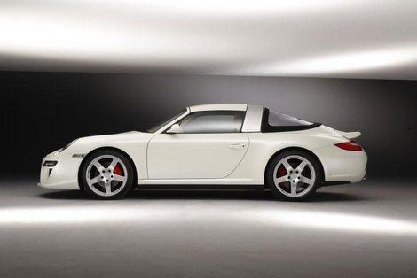 Ruf Roadster : 911 Targa néo-rétro, rétro-néo Ruf-ro12