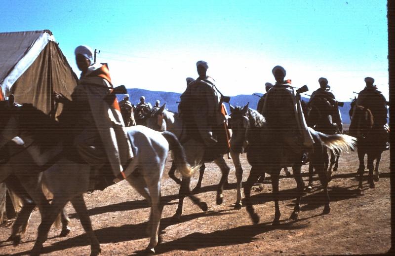 photos du 23 éme spahis entre 59 et 61 secteur bou alam Algeri20
