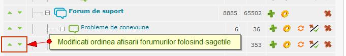 Cum creez categorii si forumuri ? 06064210