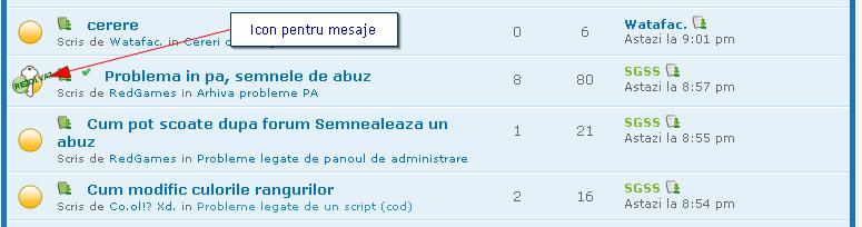 Iconurile subiectelor vizibile in lista mesajelor noi 35448610