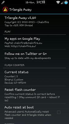[TUTO] Remettre son Galaxy Note 2 d'origine (android 4.2) 2013-010