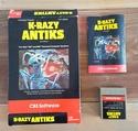 [VENDU] jeux cartouche K7 Atari 400 600 800 XL XE etc. Atarik12