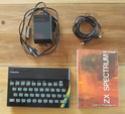 [VENDU] Sinclair Spectrum / Peritel / Microdrive / Multiface / Livres Spectr14