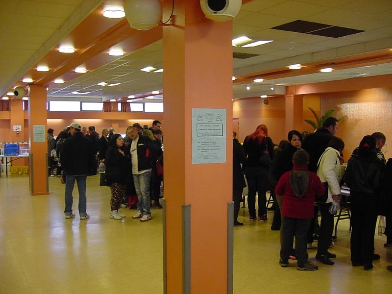 Bourse aux poissons Saint-Avold 17 mars 2013 14-17h Dsc00258