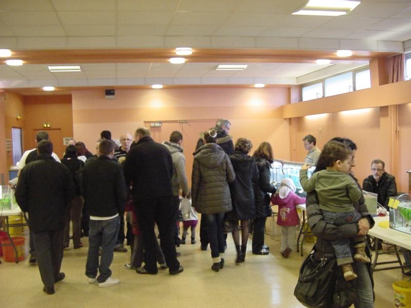 Bourse aux poissons Saint-Avold 17 mars 2013 14-17h Dsc00260