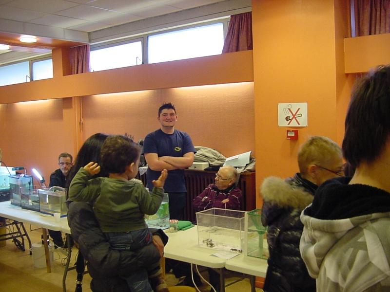 Bourse aux poissons Saint-Avold 17 mars 2013 14-17h Dsc00261