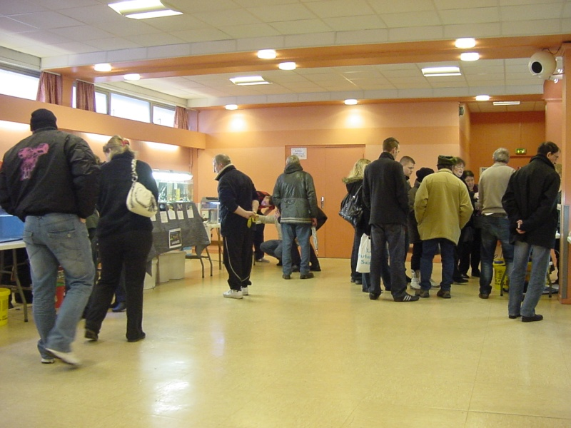 Bourse aux poissons Saint-Avold 17 mars 2013 14-17h Dsc00262