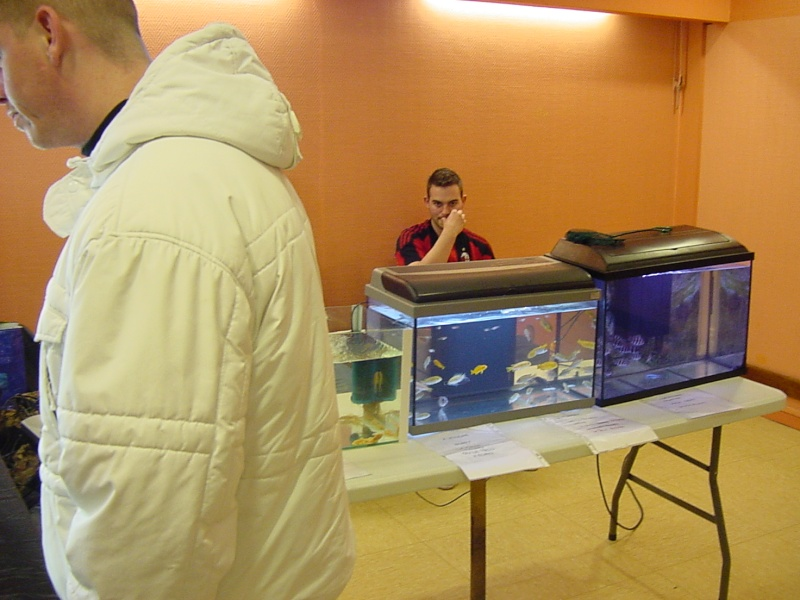 Bourse aux poissons Saint-Avold 17 mars 2013 14-17h Dsc00263