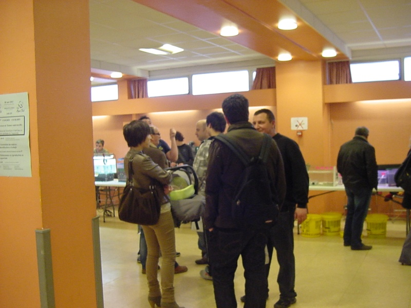 Bourse aux poissons Saint-Avold 17 mars 2013 14-17h Dsc00264