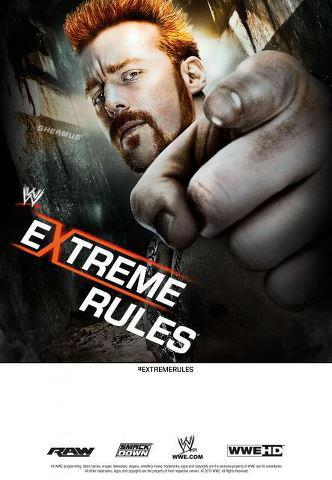 WWE Extreme Rules du 19/05/2013 Wrestl11