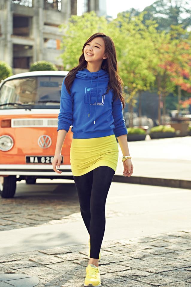 Son Yeon Jae (KOR) - Page 2 54924610