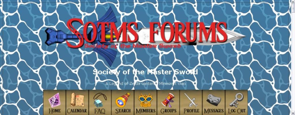 Forum Theme Feedback Thread! Border11