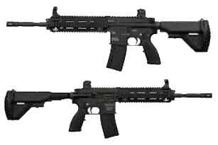 Arrivage 3 Airsoft  Hk416_10