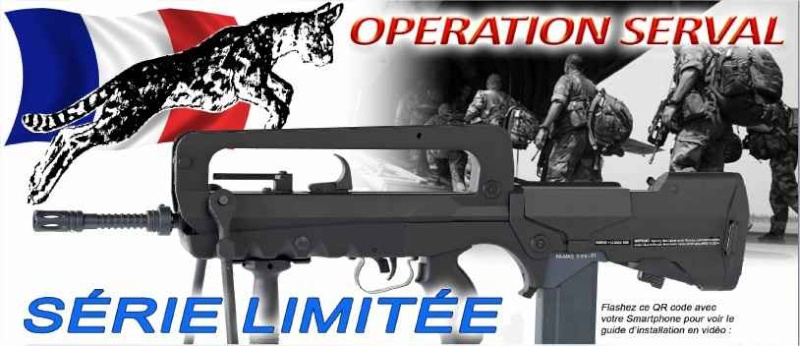 Arrivage 3 Airsoft  Image-10