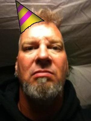 Happy Birthday, Sean68! Sean6810