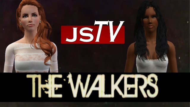 The Walkers - Série sims  Youtub12