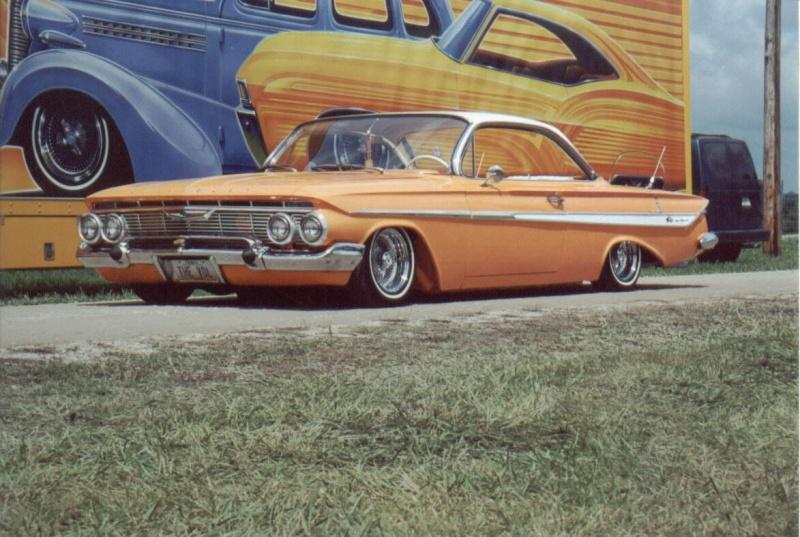 Chevrolet 1961 - 64 custom and mild custom 1961_c10