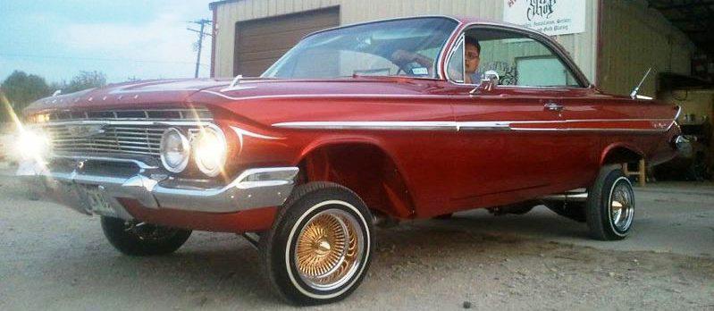Chevrolet 1961 - 64 custom and mild custom 31416610