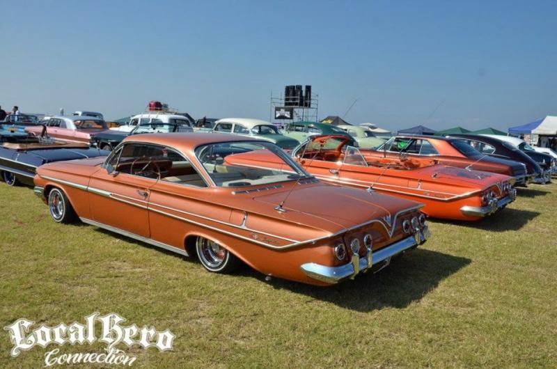 Chevrolet 1961 - 64 custom and mild custom 73432610