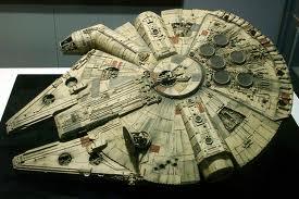 REVIEW: Lego Star Wars 7965 Millennium Falcon (2011) Images10