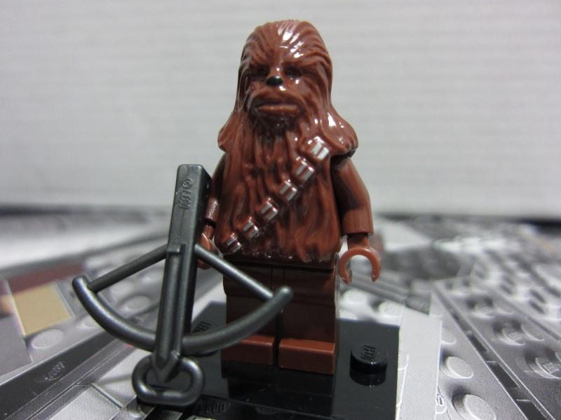 REVIEW: Lego Star Wars 7965 Millennium Falcon (2011) Img_5935