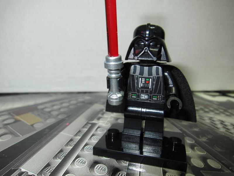 REVIEW: Lego Star Wars 7965 Millennium Falcon (2011) Img_5939