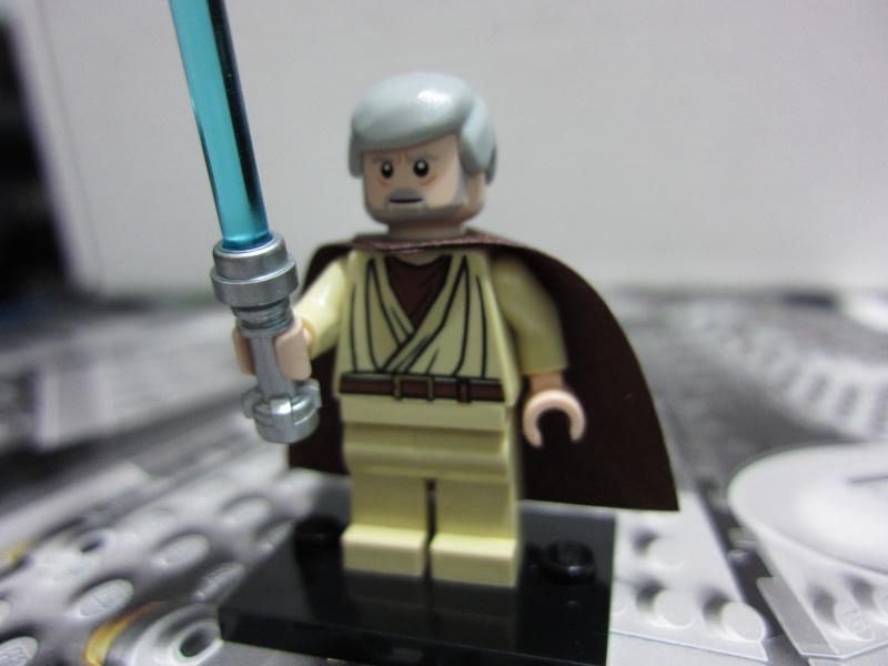 REVIEW: Lego Star Wars 7965 Millennium Falcon (2011) Img_5941