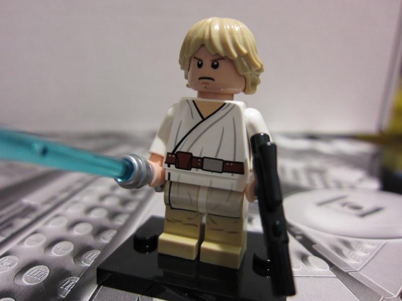 REVIEW: Lego Star Wars 7965 Millennium Falcon (2011) Img_5942