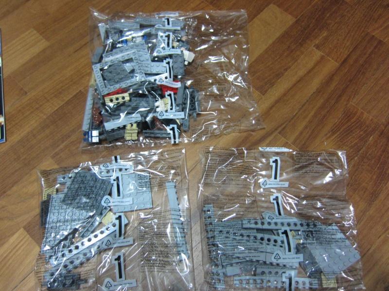 REVIEW: Lego Star Wars 7965 Millennium Falcon (2011) Img_5945