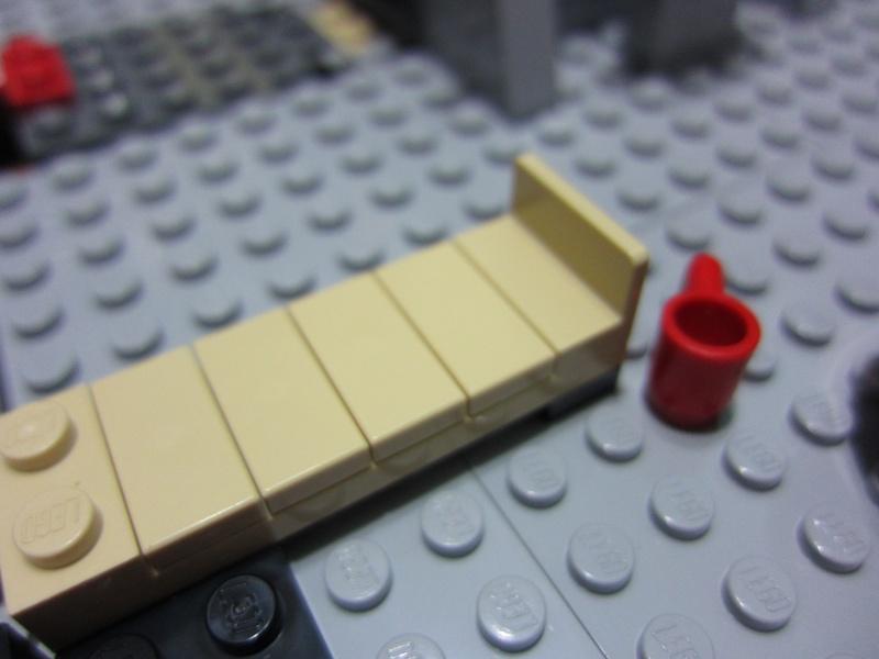 REVIEW: Lego Star Wars 7965 Millennium Falcon (2011) Img_5958