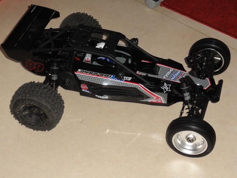 Kyosho Scorpion XXL Dsc02020