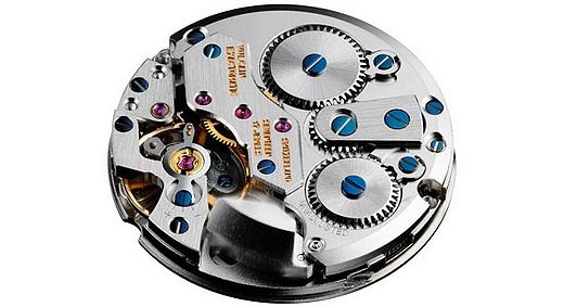 quels sont les montres avec calibre manufacture à 4000 euros? Vulcai10